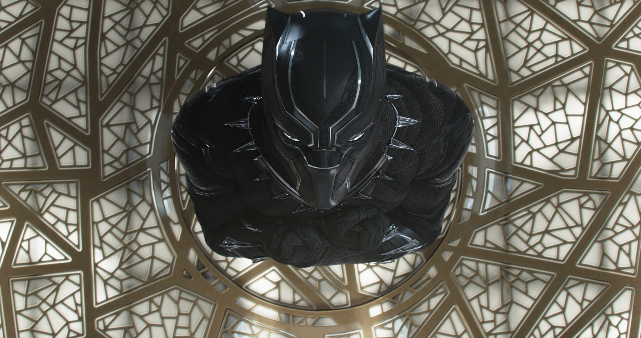 Songs From Black Panther Trailers Popsugar Entertainment