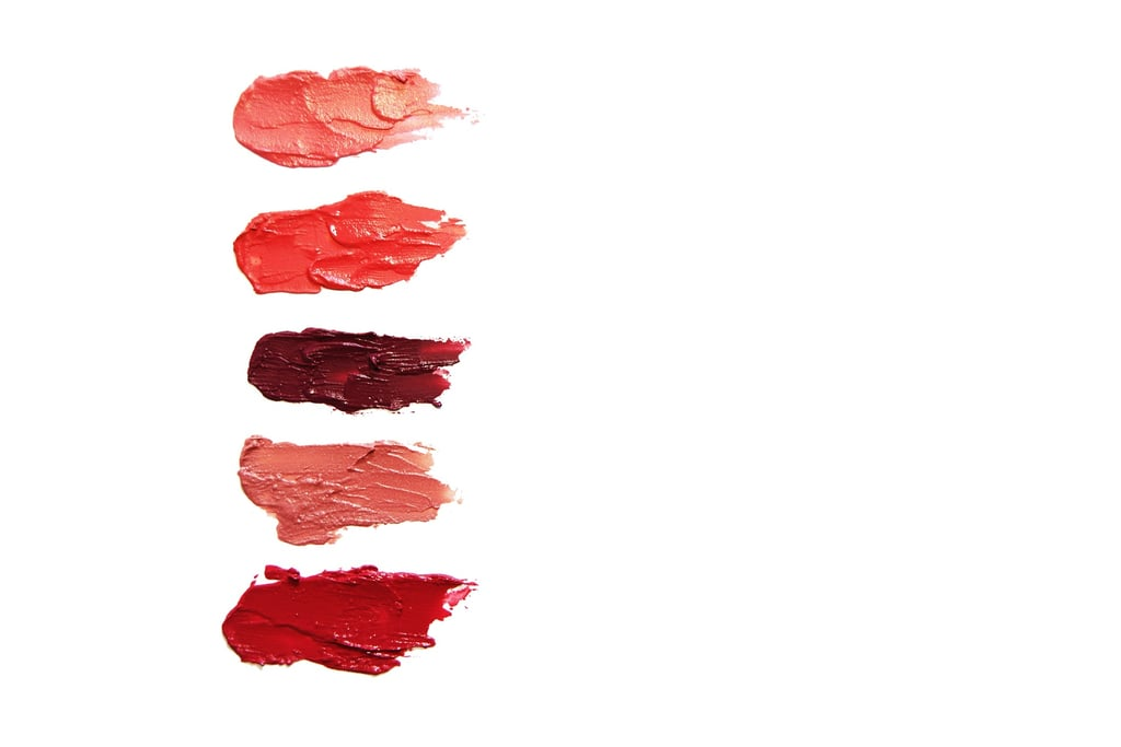 Combine Different Lip Shades