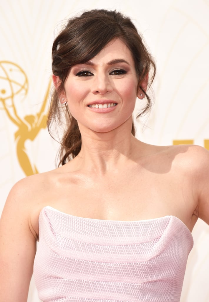 Pics of the Worst Emmys Hair and Makeup Looks | POPSUGAR ... Dramatic Black Eye Makeup