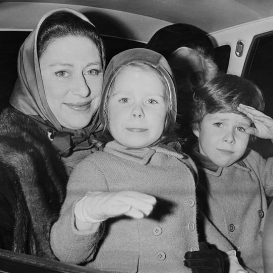 Princess Margaret's Relationship With Her Kids
