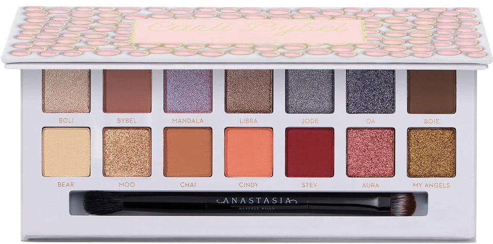 Anastasia Beverly Hills Carli Bybel Palette