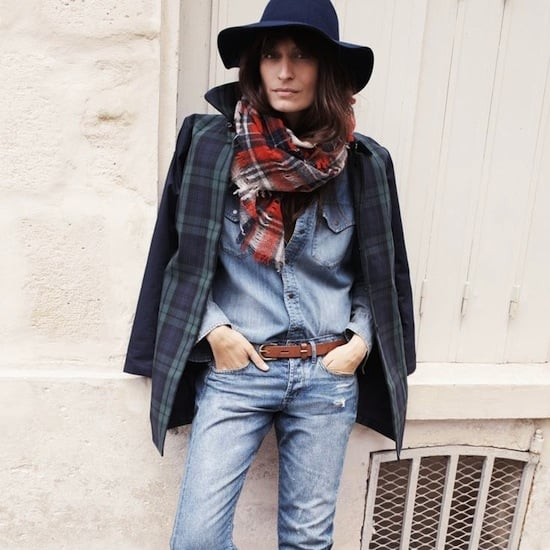 ShopStyle's Holiday and Winter Favorites From Madewell
