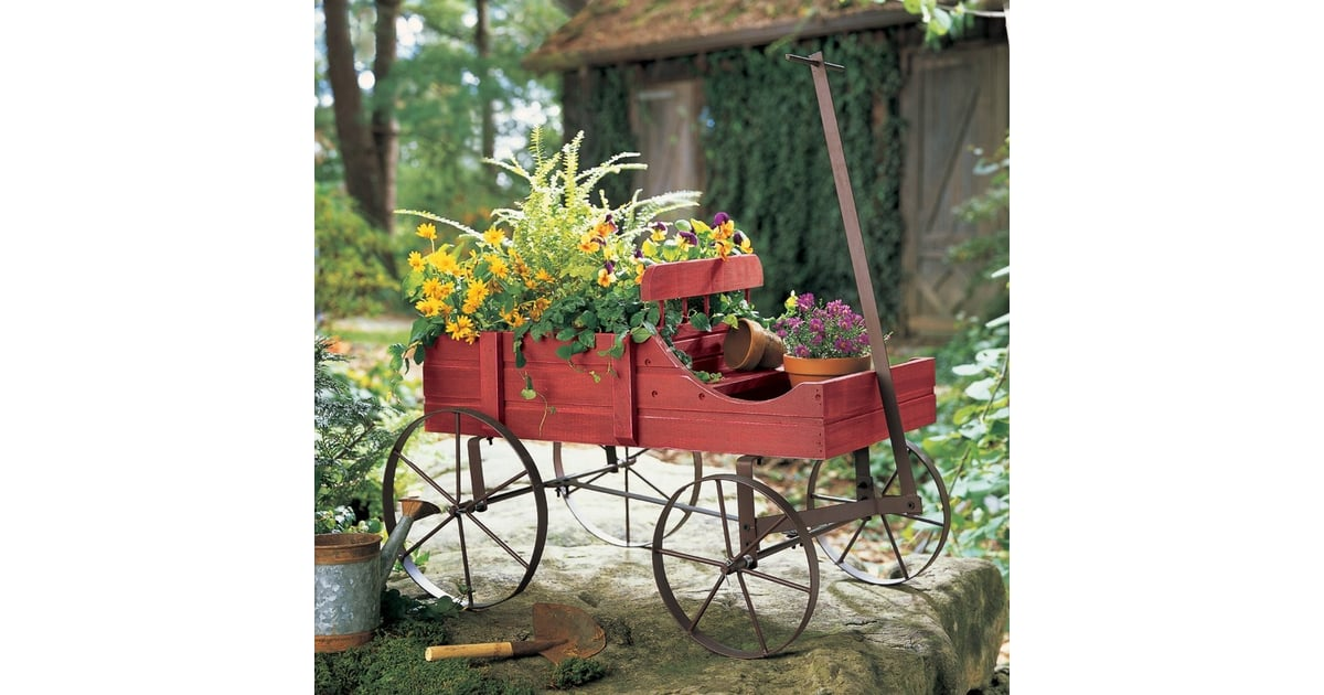 Collections Etc. Garden Backyard Planter | Cheap Amazon ... on Backyard Decorations Amazon id=67524