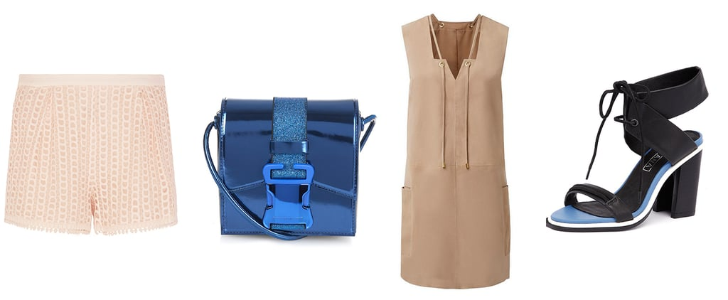 The Best Fashion and Accessory Buys For Spring 2015