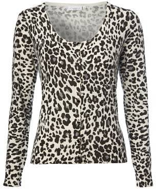 Leopard Print Knitwear for Spring 2009