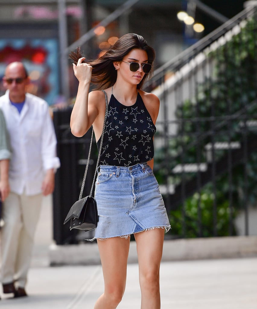 Best summer street style popsugar fashion - Best Summer Street Style Popsugar Fashion 53