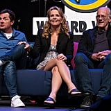 Back to the Future Cast Reunion Photos June 2016