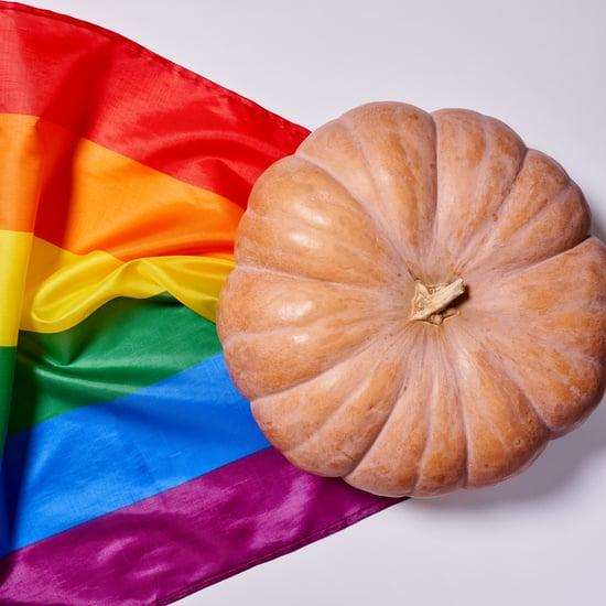 Halloween Pride Flags | 2021