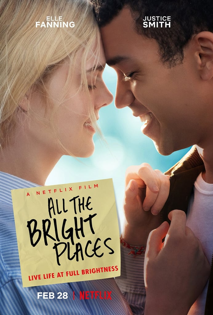 What Is All the Bright Places on Netflix About?