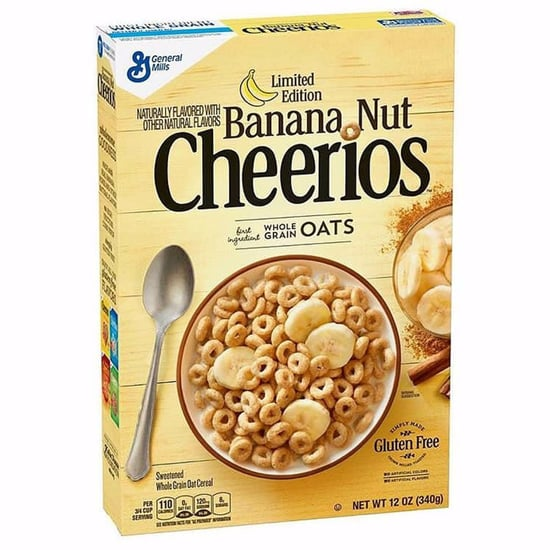 Where Can You Buy Banana Nut Cheerios?