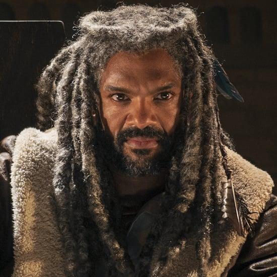 Who Is Ezekiel on The Walking Dead?