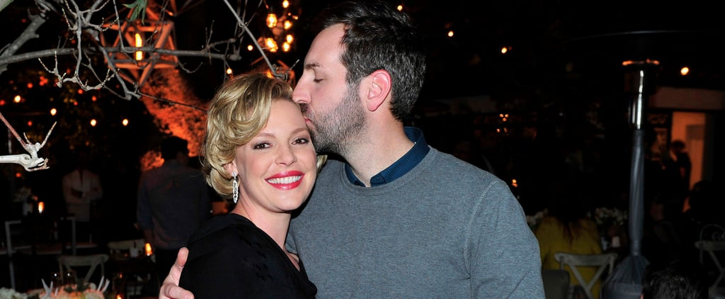 Katherine Heigl Is Surrounded by Love During Her Star-Studded Baby Shower