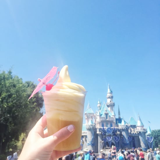 How to Eat Healthy at Disneyland