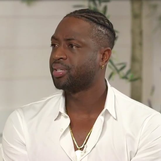 Dwyane Wade on Supporting His Son at Pride Video