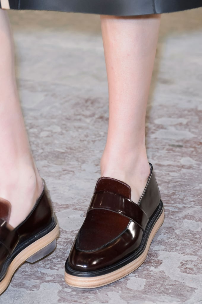18f4befeeca Best Runway Shoes at Fashion Week Fall 2016