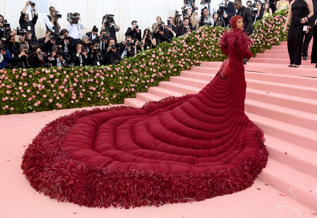 This Year's Met Gala Was More Over-the-Top Than Ever — See Over 150 of the Best Photos