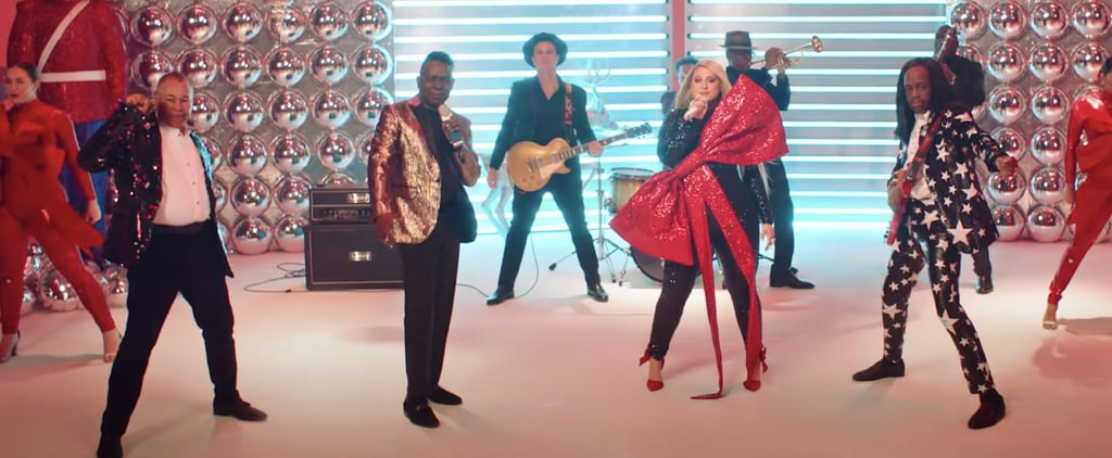 "Watch Megan Trainor's ""Holidays"" Music Video"