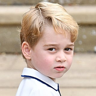 What Will Prince George's Duties Be?