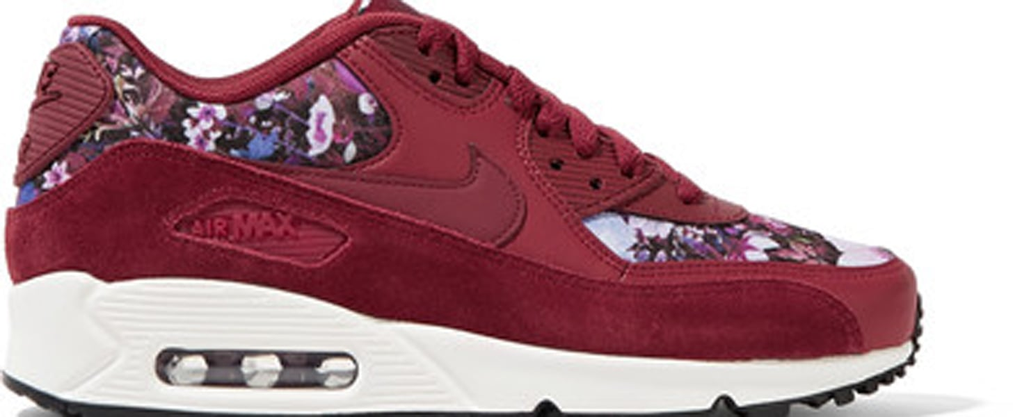 Nike Air Max 90 SE's have long been considered a cult
