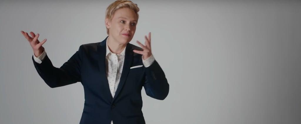 Matt Damon's Oscar Host Saturday Night Live Skit Dec. 2018