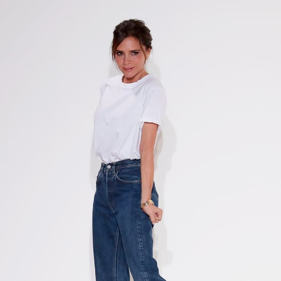 Victoria Beckham Sunday Times Interview September 2017