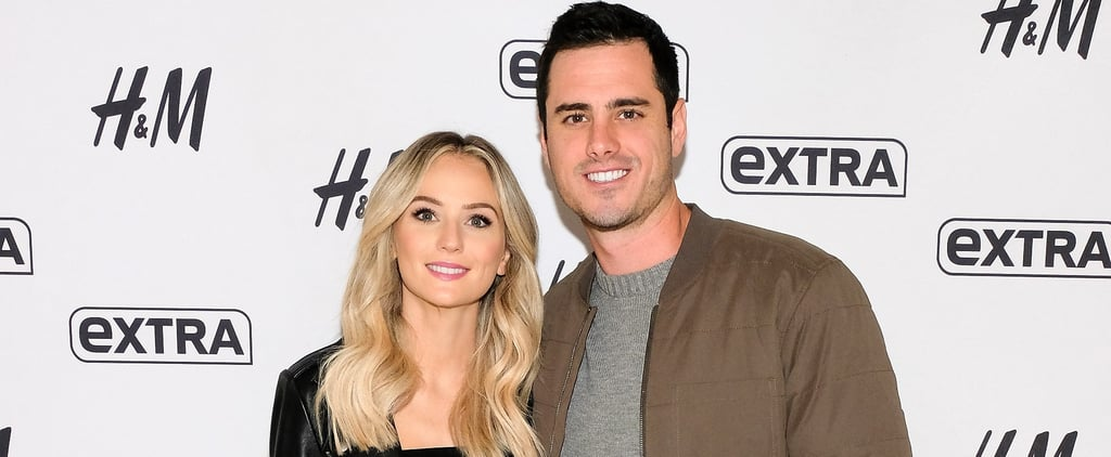 The Heartbreaking Reason That Ben and Lauren's Bachelor Love Didn't Last
