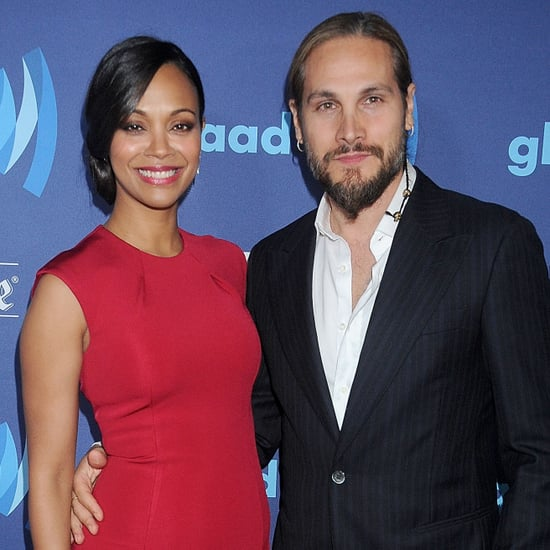 Zoe Saldana Explains Why She Won't Boycott Dolce & Gabbana