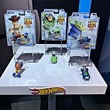Disney-Pixar Toy Story Character Cars