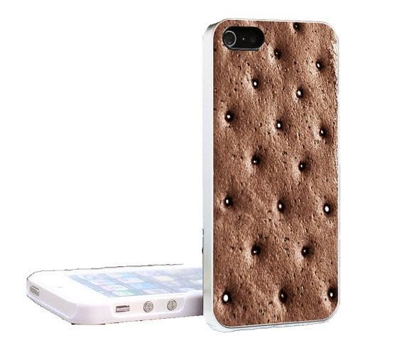 Ice Cream Sandwich iPhone 4/4S/5/5S Case