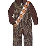 Star Wars Chewbacca Pajamas