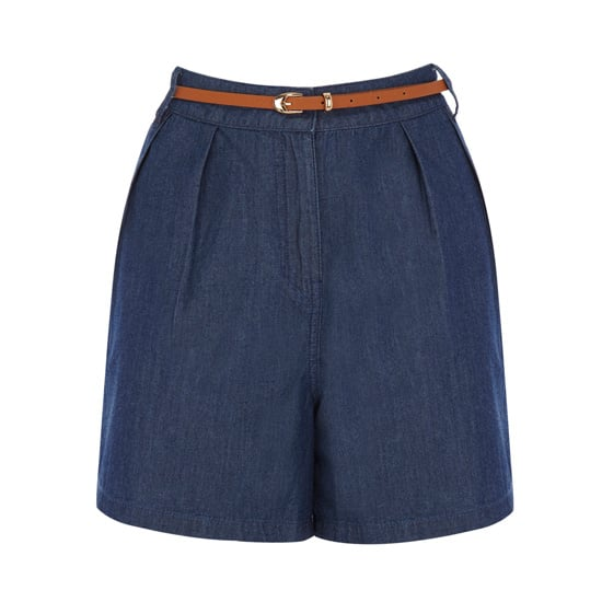 A Smart Pair of Shorts