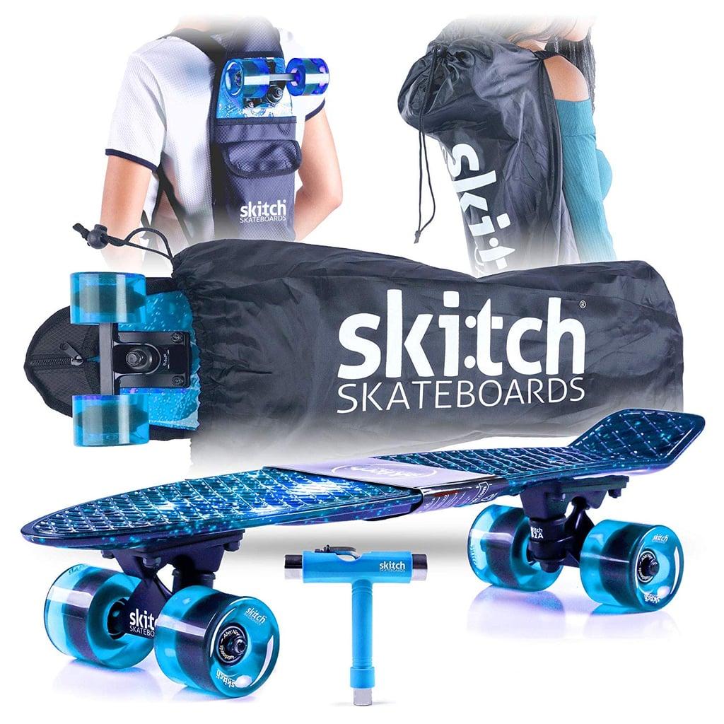 Skitch Complete Skateboards Gift Set