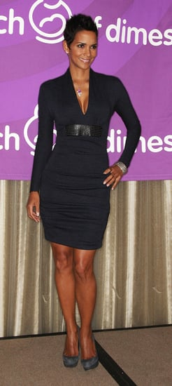 Halle Berry at the March of Dimes 4th Annual Celebration of Babies