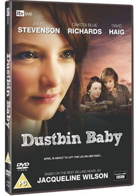 DVD Review of Dustbin Baby