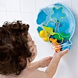 Skip Hop Sort and Spin Fishbowl Sorter Bath Toy