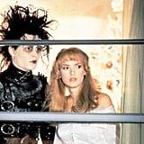 Kim and Edward, Edward Scissorhands
