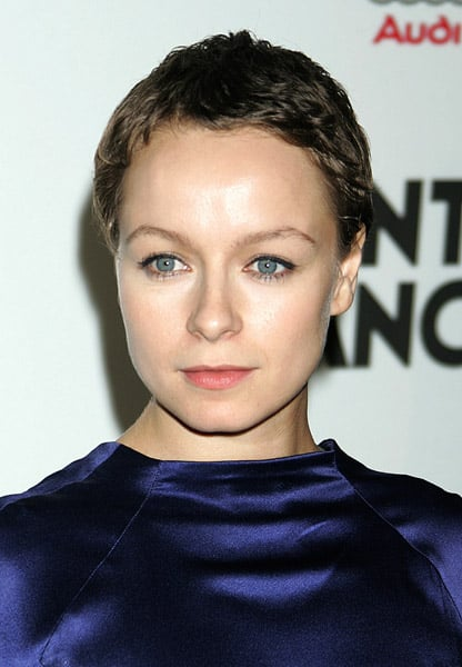 Samantha Morton Hair Popsugar Beauty Uk