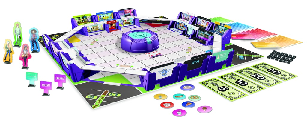 Hasbro Is Bringing Back Mall Madness This Fall