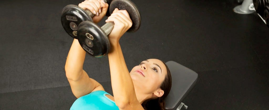 The 2 Weightlifting Mistakes This Trainer Doesn't Want You to Make