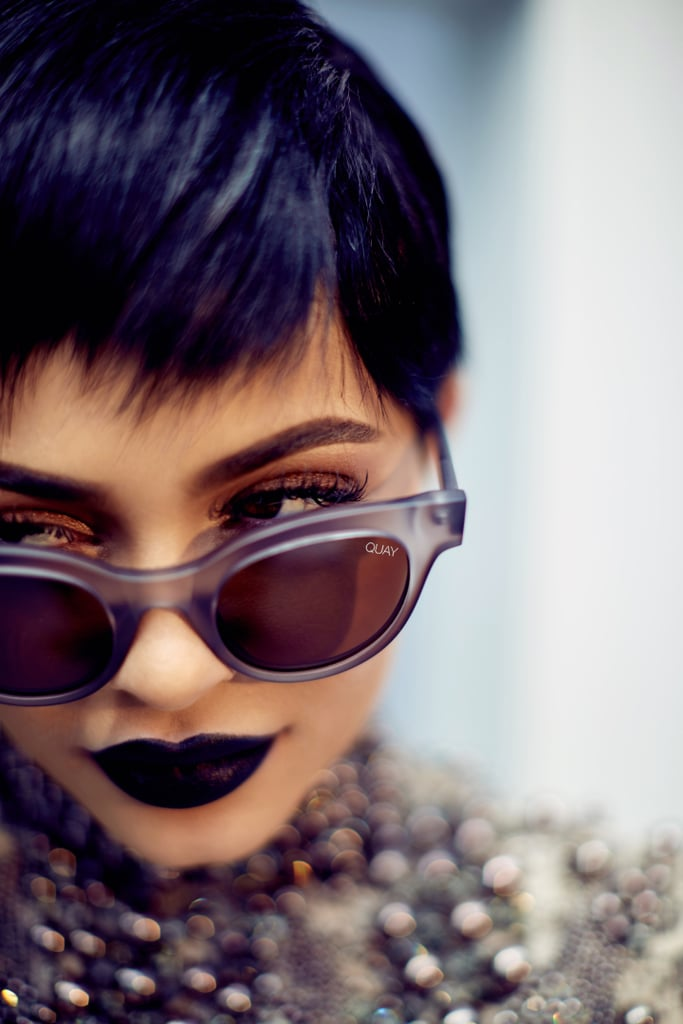 c8fec8f7526 Quay x Kylie Jenner Sunglasses Collection
