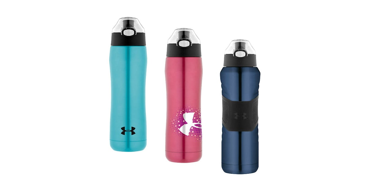 Under Armour Vacuum Insulated Bottle Gear To Keep Your