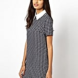 Glamorous Checked Dress
