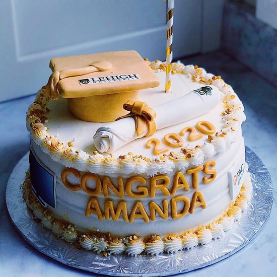 Graduation Cake Ideas 2020