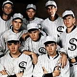 Eight Men Out was the dramatic baseball movie.