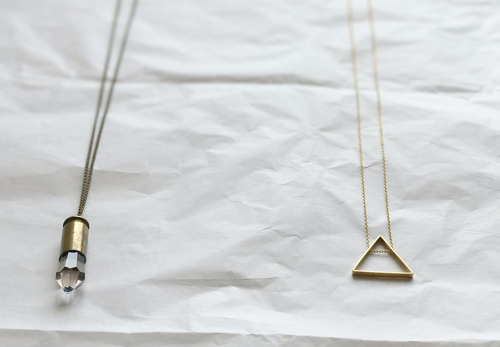 How to Keep Jewellery From Tangling
