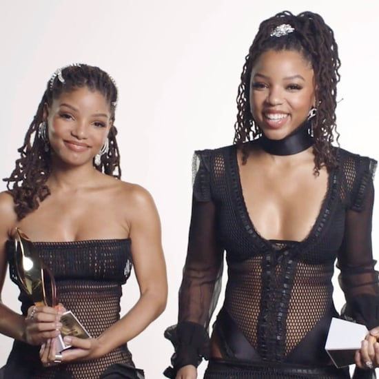 Watch Chloe x Halle's 2020 Billboard Rising Stars Speech