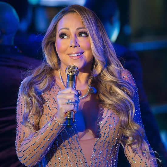 Mariah Carey's New Year's Eve Performance Timeline 2017