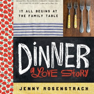 Dinner A Love Story Cookbook