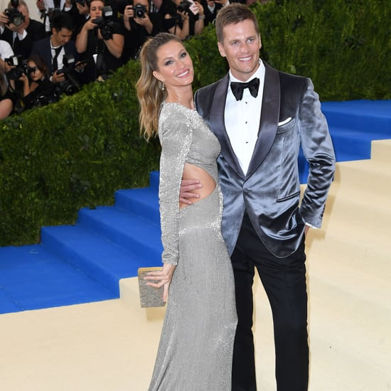 Tom Brady and Gisele Bündchen Diet