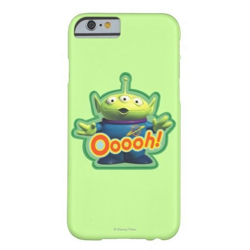 Toy Story's Aliens iPhone 6 Case ($42)